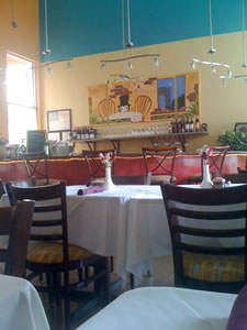 Albuquerque French Bistro